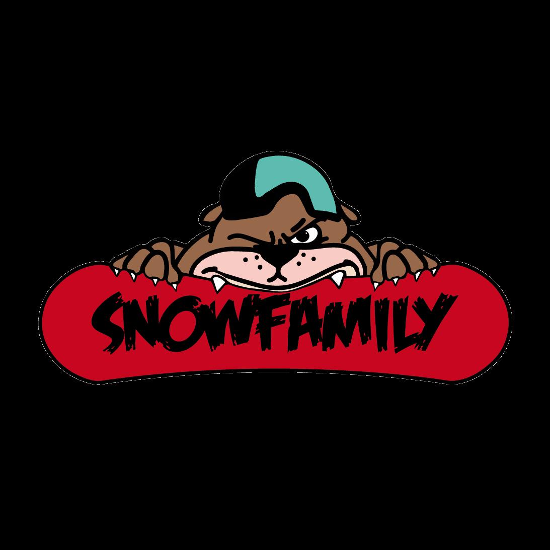 Snowfamily ASD